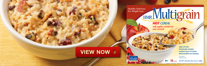 HMR Multigrain Cereal