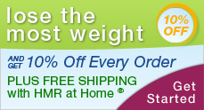 Lose Weight Now, Save while Shopping at Home - Get Started!