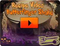 Butterfinger Shake Recipe