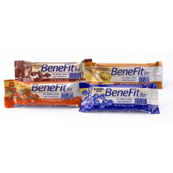 HMR BeneFit Bars - Sampler Box