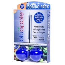 Bluapple Combo Pack 1 Year
