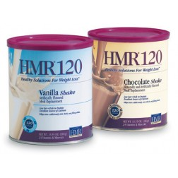 HMR 120 Meal Replacement Shakes