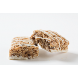 BeneFit Bars - Iced Oatmeal Flavored Crunch