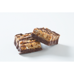 HMR BeneFit Bars - Chocolate-Peanut Butter Flavored Crunch