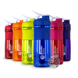 SportMixer Blender Bottle