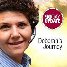 Deborahs Journey